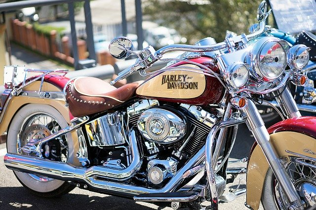 От Harley-Davidson до роботов: 5 нестандартных предметов лизинга для вашего бизнеса